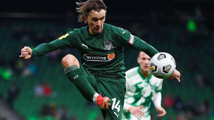 «Я хочу выигрывать титулы»: шведский полузащитник Олссон покидает ФК «Краснодар»