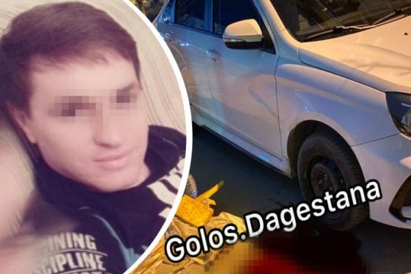 Выстрелом в голову был убит многодетный отец и ветеран УМВД