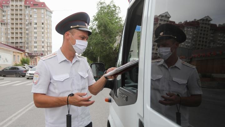 Предположительно ВАЗ: полиция Волгограда разыскивает водителя, сбившего ребенка на электросамокате