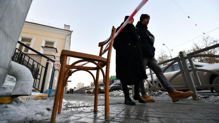 Главный синоптик Свердловской области сказала, когда начнет таять снег