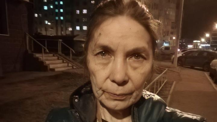 В Уфе нашли пожилую женщину, которая не помнит, кто она