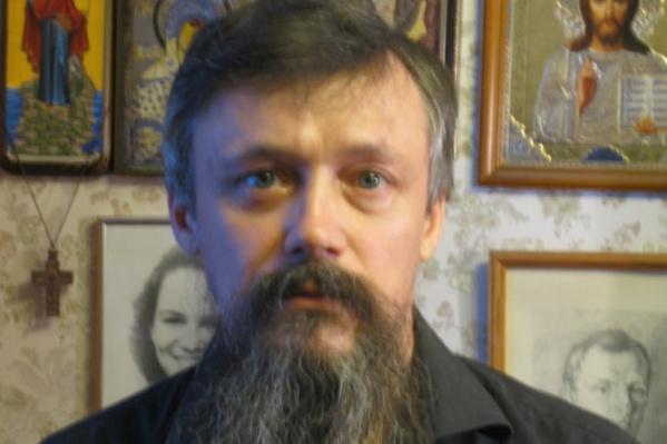 Олег Сыромятников является преподавателем Пермской духовной семинарии, а также преподает в ПГНИУ