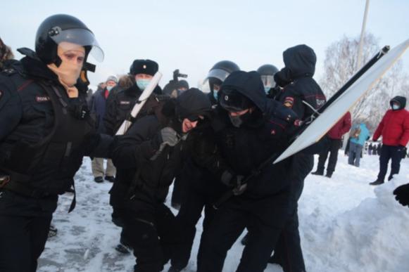 Уличный художник Тимофей Радя прокомментировал суд по делу о его участии в митингах