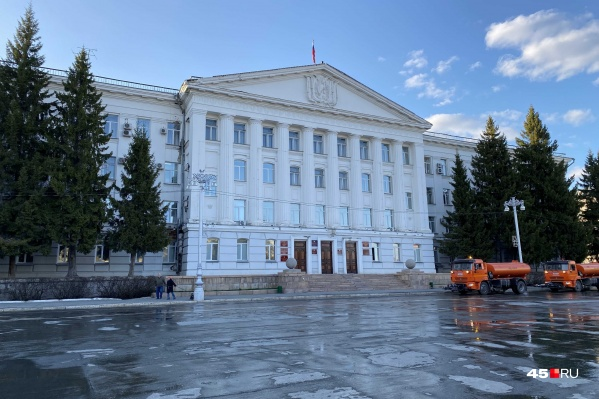 Депутат-коммунист Яков Сидоров выступил за возврат прямых выборов мэра в Кургане