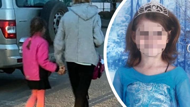 В Ярославской области нашли пропавшую 7-летнюю девочку: где она была