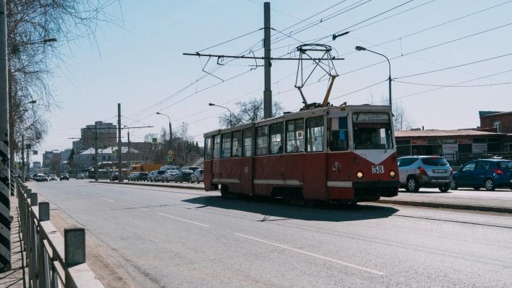 «Омск удобный только для автомобилистов»: омич — о том, как власти относятся к проблемам пешеходов