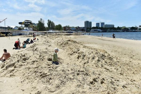 В Анапе ежегодно на пляжах действуют десятки зазывал