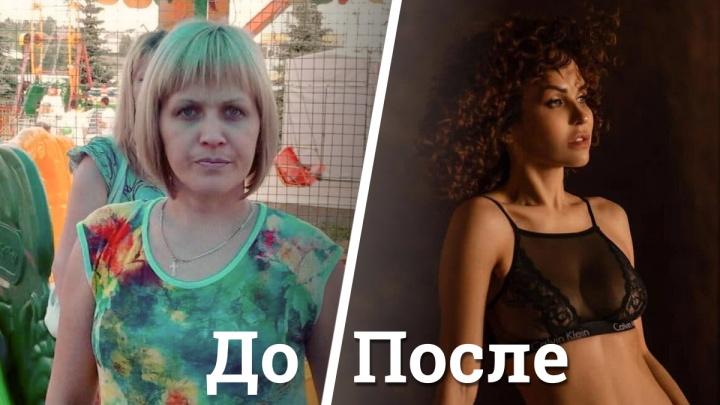 «Сложнее всего — без колбасы»: как 40-летняя екатеринбурженка скинула 25 кило и научила худеть подруг