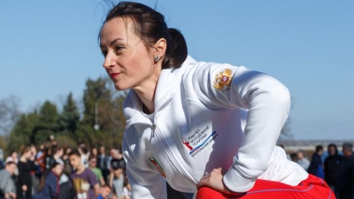 «Пришла с багажом травм и поражений»: умер тренер волгоградской чемпионки Елены Слесаренко