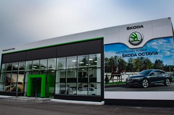 За 9 лет компании удалось завоевать и удержать лидерские позиции на рынке автомобилей