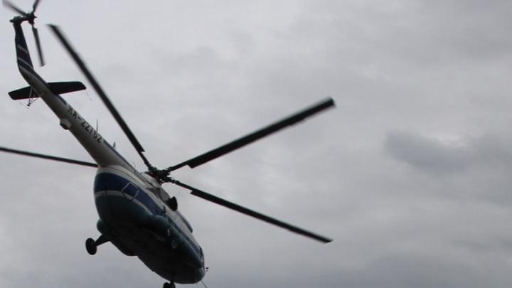 Названы предварительные причины крушения самолета, пропавшего накануне на территории Поморья