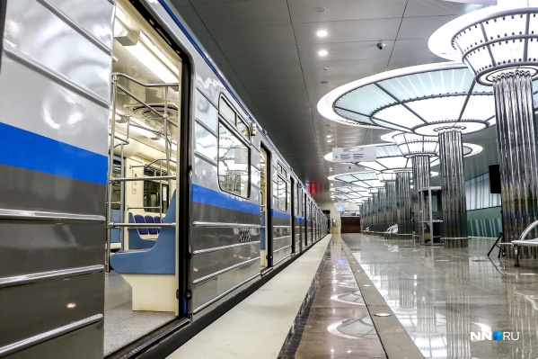Планы по строительству новой станции метро уже скоро начнут претворяться в реальность