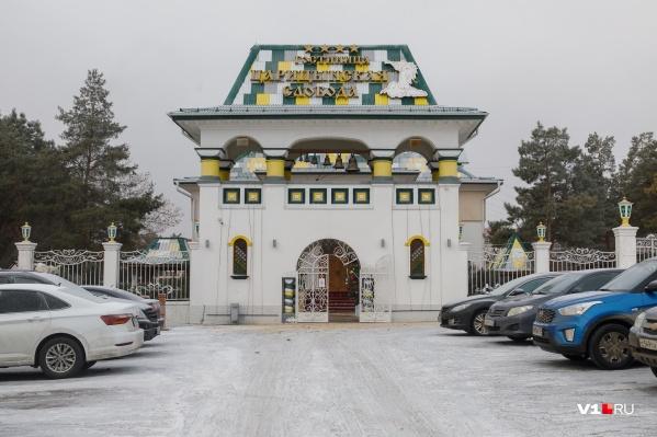 Чиновники районной администрации заявили о незаконности построек