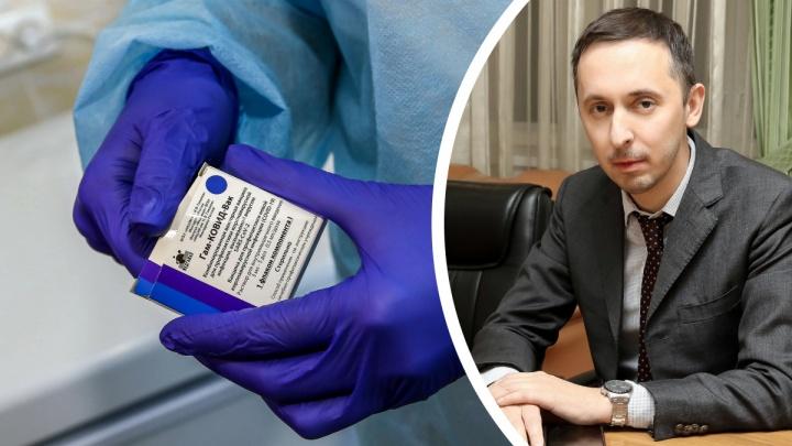 NN.RU отвечает: что делать тем, кто не может поставить вторую прививку от ковида вовремя