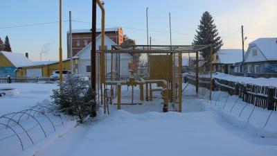 «Если отключение затянут, будем требовать ввести ЧС»: омский север ждет решения газовой проблемы