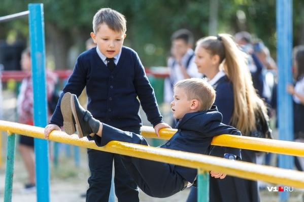 Директора волгоградских школ пока не знают точно, какими именно будут их советники