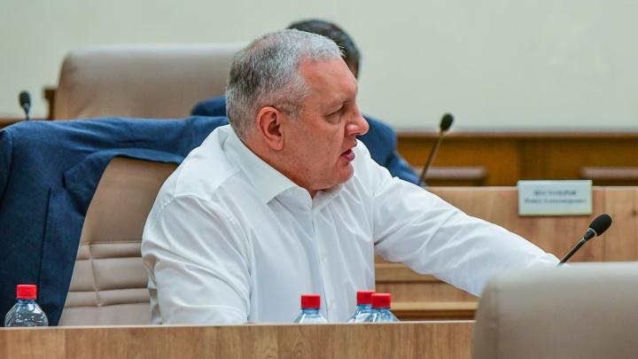 Депутат гордумы Колесников предложил создать Русскую республику с центром в Екатеринбурге