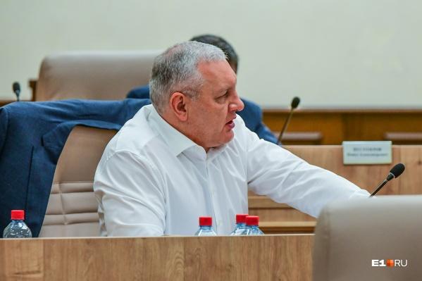 Александр Колесников предложил создать Русскую республику