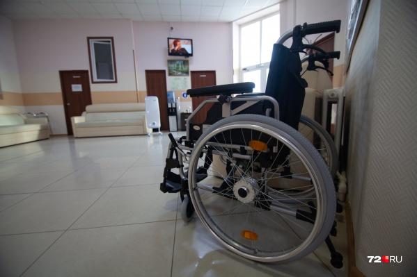 В Тюмени действует несколько десятков пансионатов. Нарушения нашли во многих