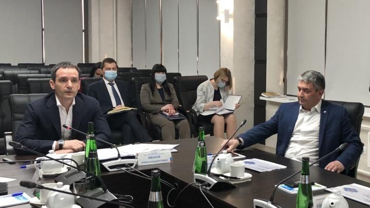 «Десятина» с налоговой: коронавирус поразил каждого десятого сотрудника налоговой службы Волгоградской области