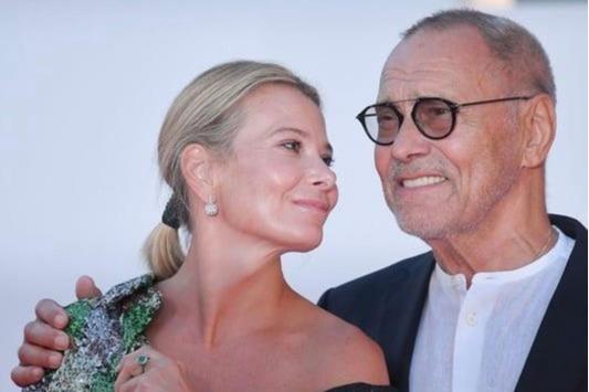 Фильм «Дорогие товарищи!» в 2020 году получил специальный приз жюри Венецианского кинофестиваля
