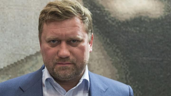 «Это огромный стресс для организма»: экс-мэр Волгограда Евгений Ищенко заболел коронавирусом после вакцинации «Спутником»