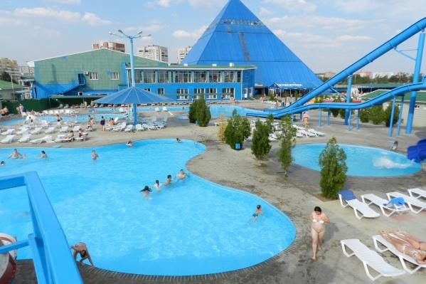 Григорий Газарян уверен, что он спас и особенного ребенка, и других отдыхающих в аквапарке