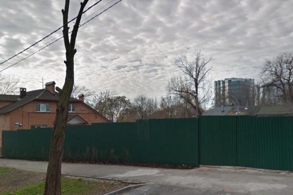 Дома по Седова от Соколова до проспекта Чехова планируют выкупить