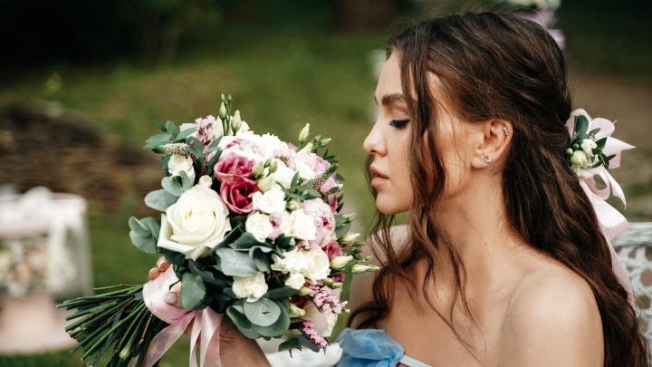 Где искать необычные цветы на 14 февраля — красота букетов завораживает (фото)