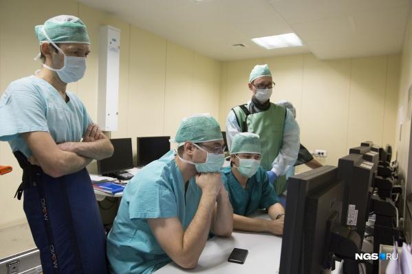 В 2020 году от рака в регионе скончались 6545 пациентов
