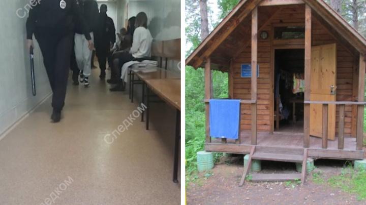 В Новосибирске суд арестовал подозреваемого в убийстве подростка на пляже ОбьГЭС