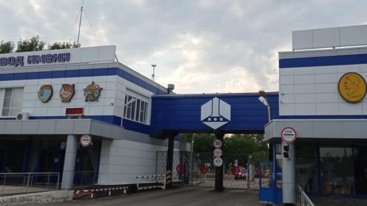 Один из пострадавших во время ЧП на заводе в Дзержинске находится в реанимации