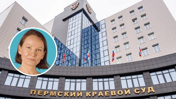 Краевой суд отказался восстанавливать на выборах в гордуму Александру Семенову из коалиции «+1»