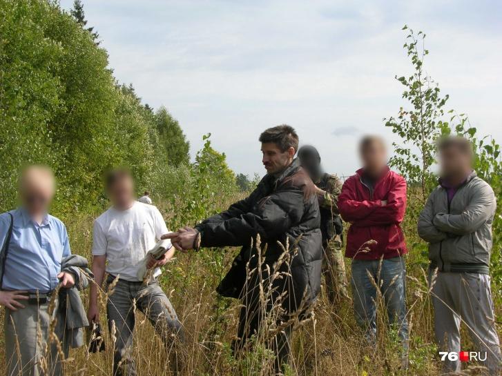 Своими убийствами Громов как будто хвастался перед следователями