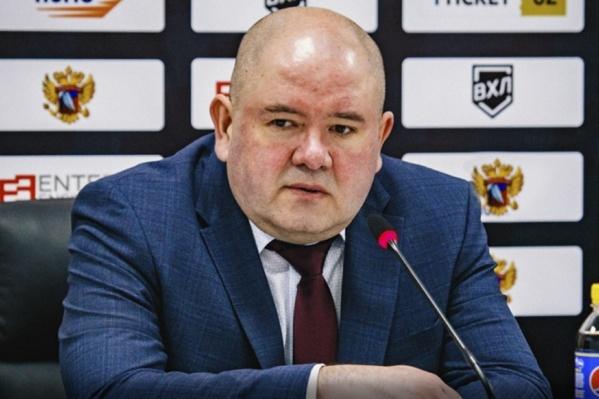 Альберт Логиновтренерскую карьеру начал в 2006 году