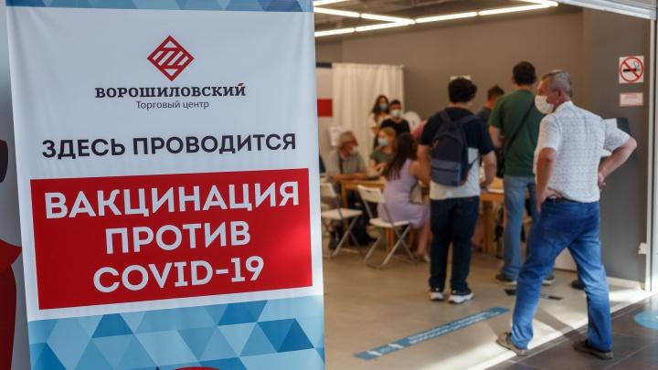 Волгоградцы предпочитают поликлиники: смотрим рейтинг прививочных пунктов Волгограда и Волжского