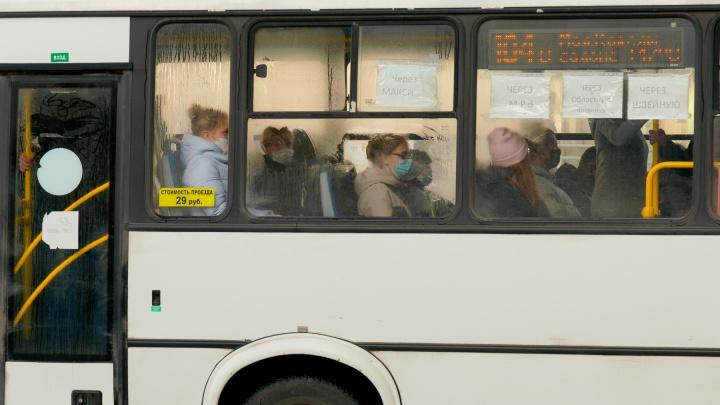 «Это будет ад для всех»: перевозчик из Архангельска рассуждает, к чему приведут QR-коды в автобусах
