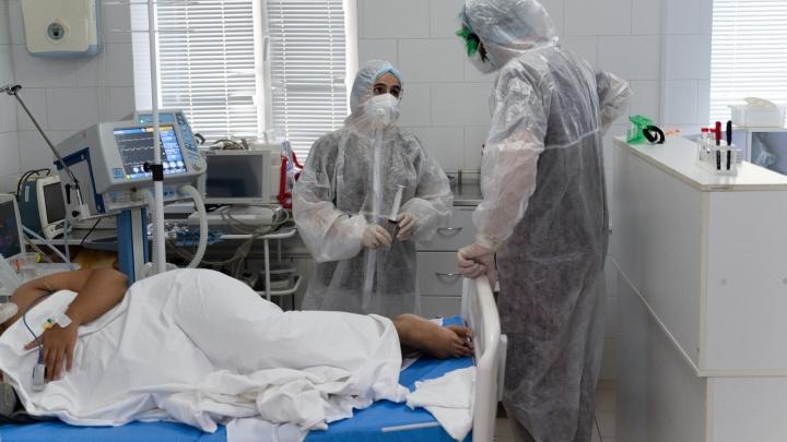 «На эти деньги можно было бы модернизировать всё первичное звено»: сколько в Волгограде потратили на лечение ковидных пациентов