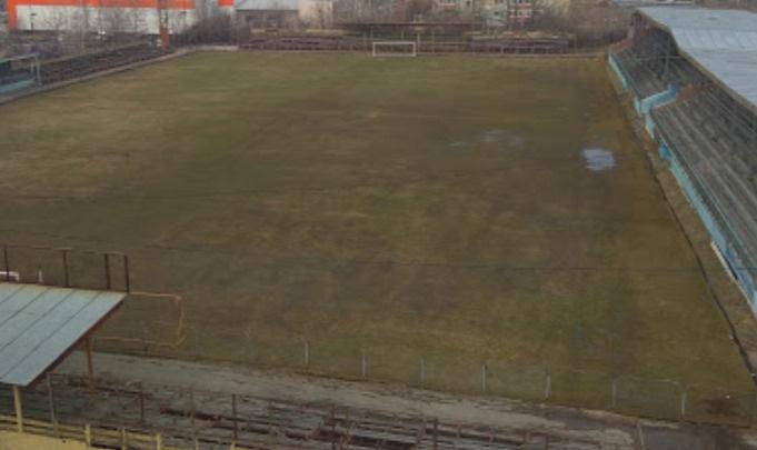 Комик Мусагалиев назвал стадион в Арзамасе «стратегическим запасом ржавчины в стране»