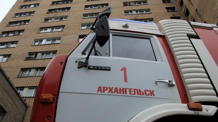 По всему Архангельску прозвучат громкие пожарные сирены. Не пугайтесь
