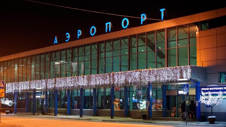 Омский аэропорт не планирует открывать курилку в «чистой зоне»
