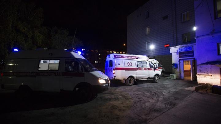 В Минздраве НСО назвали условия для госпитализации при ковиде