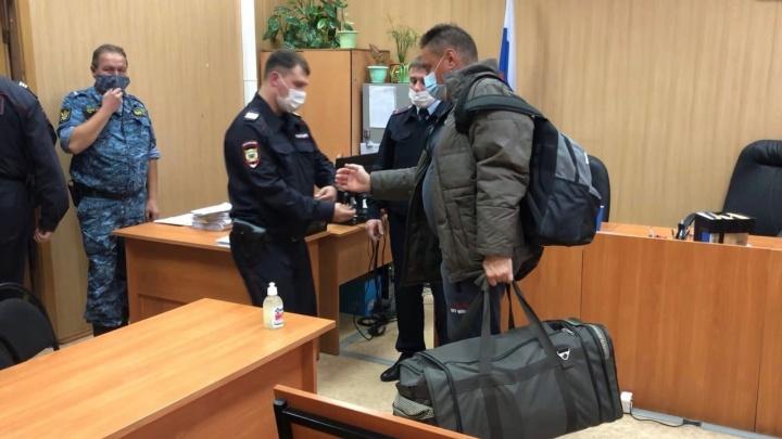 В Волгограде огласили приговор по делу пятерых свидетелей Иеговы