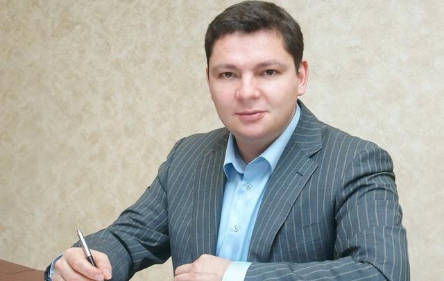 В Уфе назначен новый вице-мэр