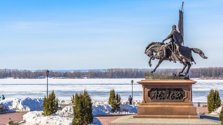 Из Самары в Куйбышев и обратно: как менялось название столицы региона за 650 лет