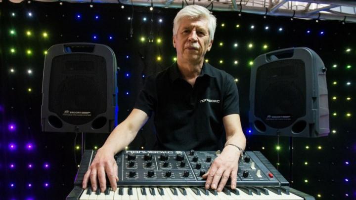 Уральский синтезатор-«танк», который продается за тысячи евро, теперь будут выпускать за рубежом
