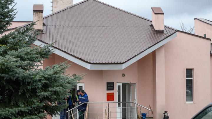 «Скопилось много тел, девать их некуда»: последняя печь сломалась в крематории Ростова