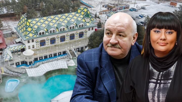 Вице-мэр, террорист и судья: как «Сосновый бор» стал заложником политики и криминала в Волгограде