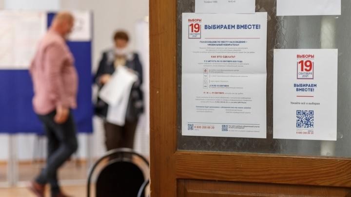 «Собирались уже доставлять в отдел»: в Волгограде задержанный член ТИКа рассказал о претензиях к нему