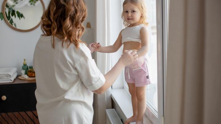 Мама «ревела и смеялась». В Перми на операцию девочке с пороками развития собрали 20 миллионов рублей